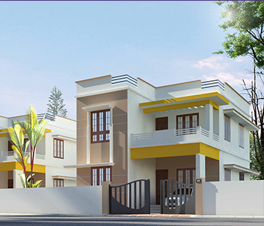 Chothys Builders - Trivandrum